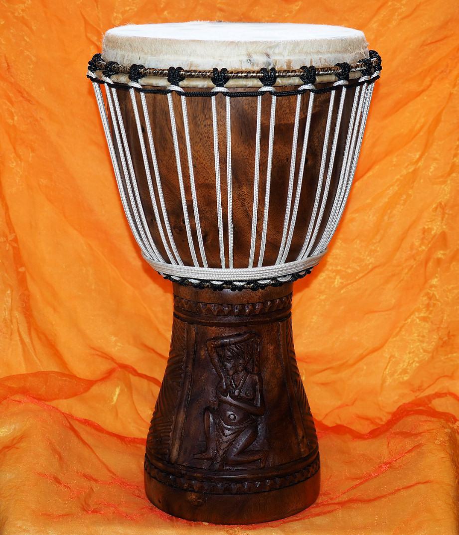 Djembes für Einsteiger und Fortgeschrittene Hand Percussion Hand Trommel