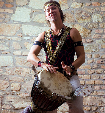 Djembe Trommel Know How